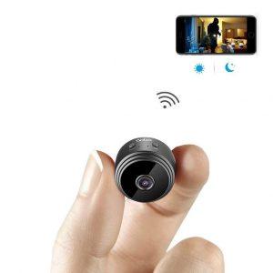 Aplicaciones para android camara espia