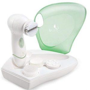 Cepillo facial eléctrico Uspicy