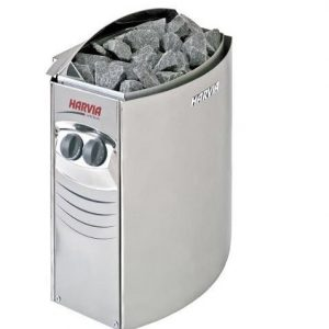 Estufa de sauna eléctrica de vapor Harvia