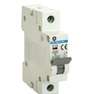 Interruptor magnetotérmico ElectroDh