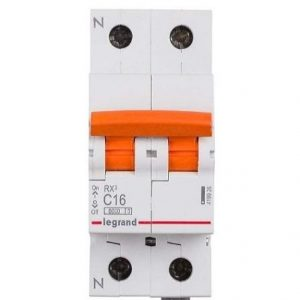 Interruptor magnetotérmico Legrand