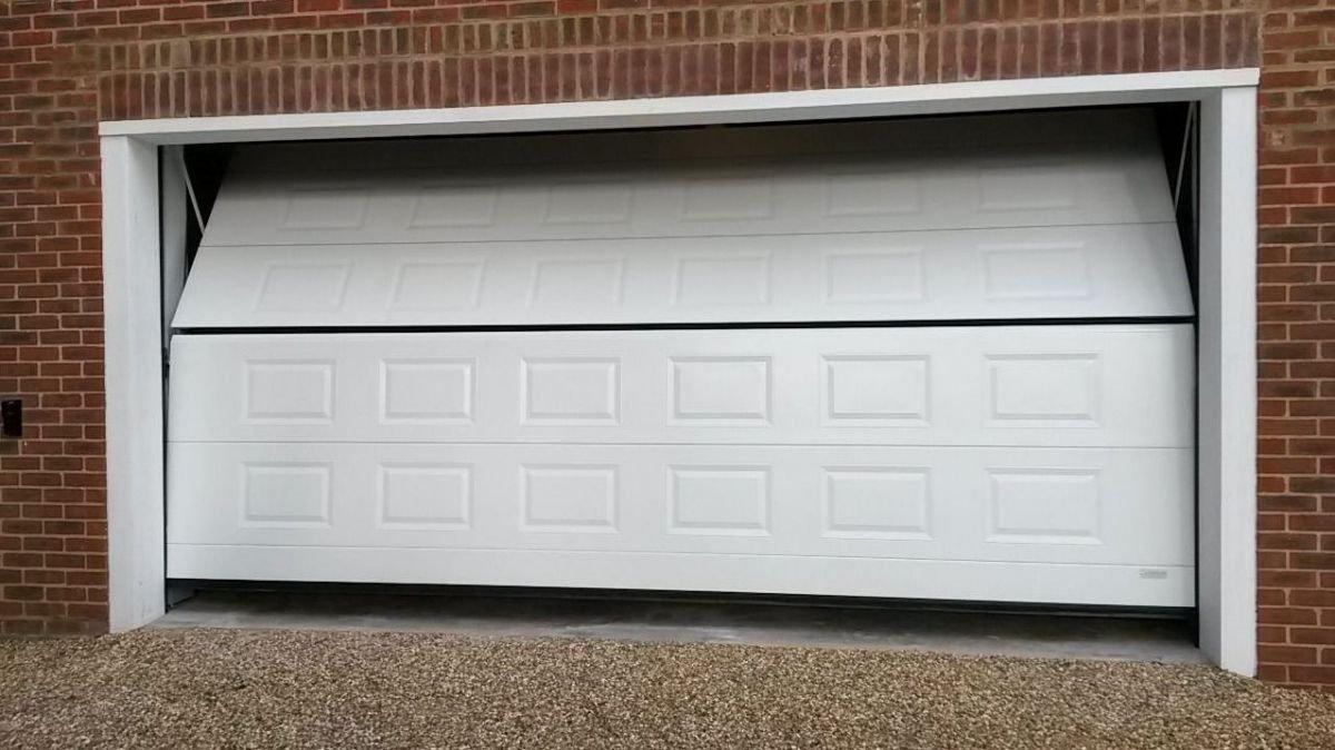 Los 7 mejores kits de motorizaci n para puertas de garaje - Puertas automaticas para cocheras ...