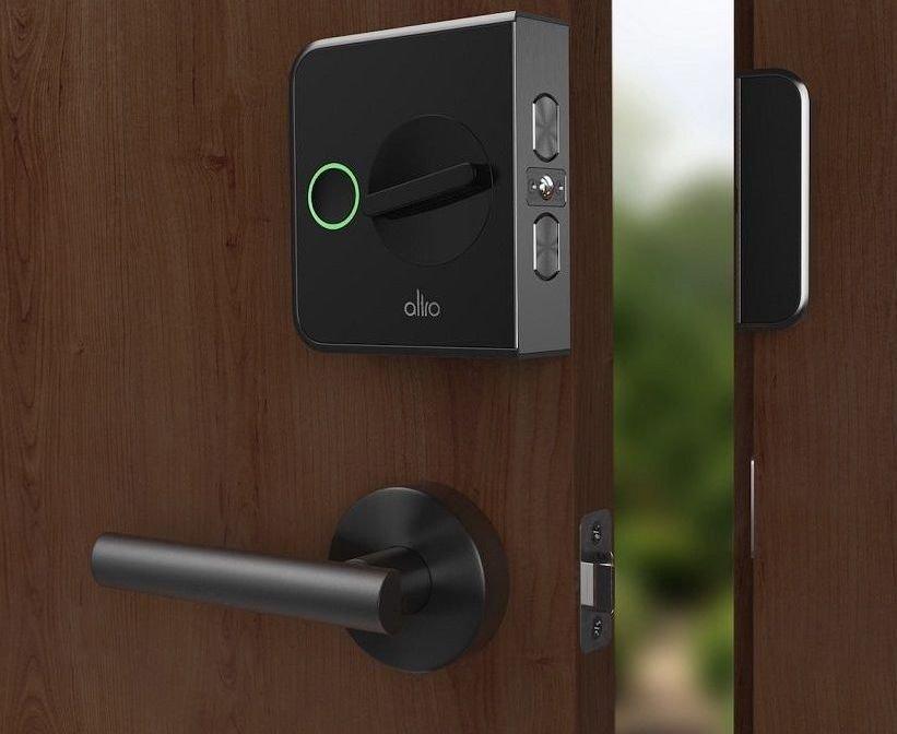 tipos de cerraduras electricas para puertas