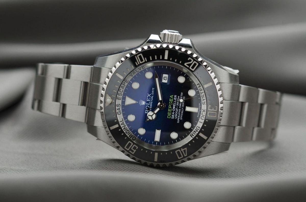 ed0526c32c07 Los 10 mejores relojes automáticos de hombre