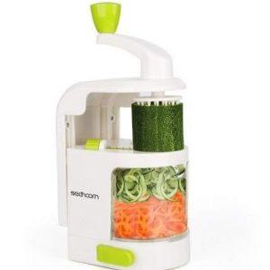 Rallador de verduras multifunción