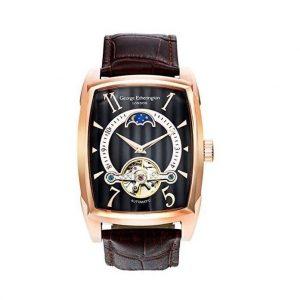2efc71cb6bca Queremos empezar por todo lo alto con una de las marcas más reconocida en  relojes como es George Etherington con un modelo de lujo con el que podrás  ...