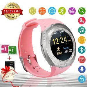 79e47fa7ebaf Smartwatch deportivo para niños. Un reloj inteligente ...