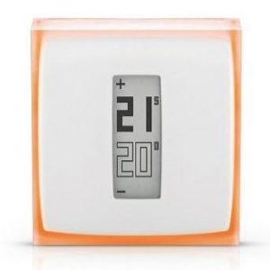Termostato digital wifi Netatmo