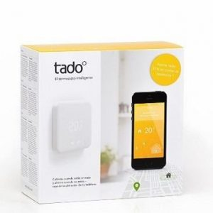 Termostato digital wifi Tado
